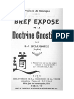 Expose Doctrine Esclarmonde