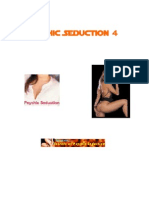 Sexual Psychic Seduction - Definitive Techniques