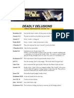 Bible Reference Guide 13