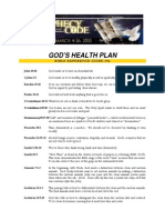 Bible Reference Guide 16
