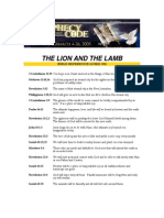Bible Reference Guide 20