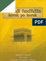 Obredi Hadzdza - Korak Po Korak
