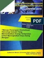 SNPPTI 2010, Vol 1, 20 Feb 2010, No Daf Isi 5, Hal 22-26