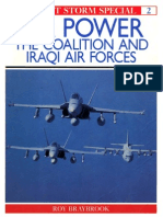 Desert Storm Special 02 - Air Power [the Coalition and Iraqi Air Forces]
