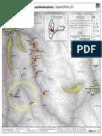 Mission East Map - Warduj Crisis IDP - Dec. 2013 snapshot
