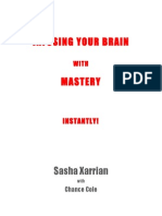 Infuse Your Brain