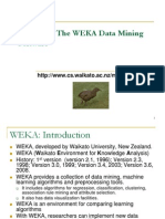 Appendix Weka