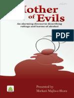Alcoholism - Mother of Evils [English] (Dawat-E-Islami)