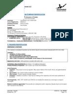 AkzoNobel SMCA MSDS 0909 Tcm18-10237