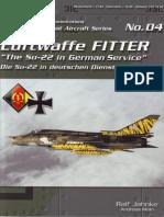 Su-22 in Deutschen Diensten [Airdoc 4]