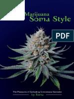 Organic Marijuana Soma Style Traduzido