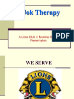 Sujok Therapy Basic