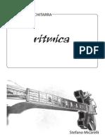 Dispensa chitarra ritmica