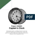 EZCaptain'sClock