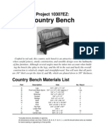 EZCountryBench