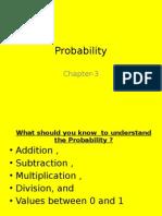 Probability Explained with animation