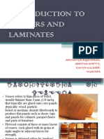 Introduction to Veneers and Laminates