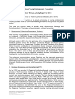 IYPFDirectorsReport2013-v2