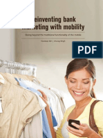 Reinventing Bankmarketing