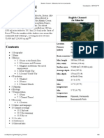 English Channel - Wikipedia, The Free Encyclopedia