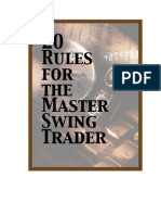 Farley Alan - 20 Rules for the Master Swing Trader