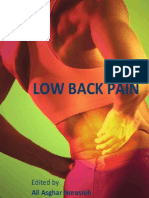 Low Back Pain,2O12