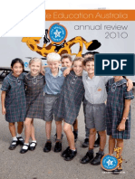 Life Education Australia Annual Review 2010