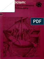 Scholasticism_ Personalities and Problems of Medieval Philosophy - Josef Pieper