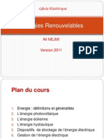 Cours Energie Solaire