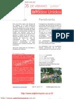 CURSOS DE VERANO - 3-
