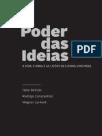O Poder das Idéias