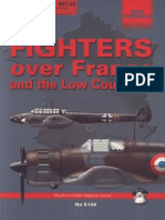 Fighters Over France and Low Countries