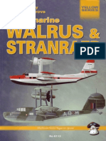 Mushroom - Yellow Series. #6113. Supermarine Walrus & Stranraer