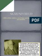 10-SIGMUND FREUD
