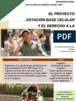 Expo Ppc - Ebcs Piura - Lrg - 3 Dic '13