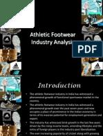 Athletic Footwear Final