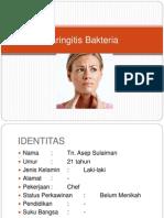ppt-faringitis
