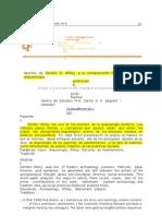Aportes a La Comprension Historica de La Arqueologia Americana - Salazar 2008