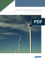 Case Study on Daewoo Shipbuilding & Marine Engineering (DSME) by Dassault Systemes