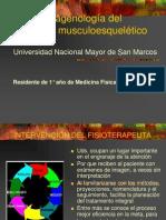 Exposicion Imagenes Radiologica en MF y R 2013 Arreglado