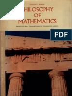 Barker PhilosophyOfMathematics