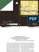 Evaluacion de Sus Investigacion y Obra de Max Utlhe - Oyuela, Stahl, & Raymond 2010