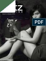 Blitz Magazine, Issue 4