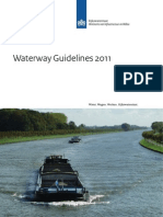 Waterway Guidelines 2011_tcm224-320740