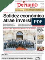 El Peruano 2/07/2009