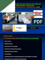 Intox Paracetamol 2013