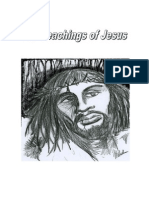 What Did Jesus Say About Himself