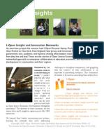 I-Open Insight News Sept 2009