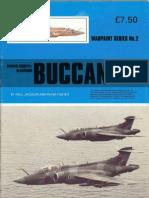 Warpaint #002 - Buccaneer