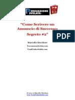 VendiTuttoeSubito.com Segreto2 Fretta